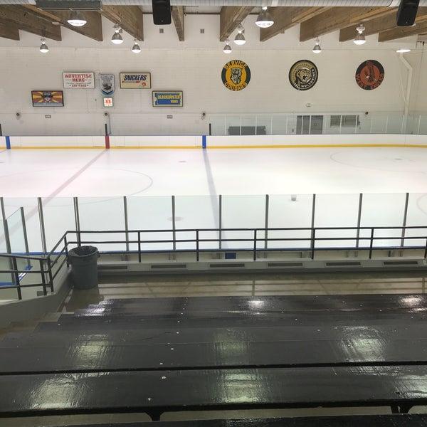 Little Dippers Development Program - anchoragehockey.com
