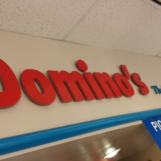 Photo taken at Domino's Pizza Team Mesa College by Henry J. on 6/26/2014
