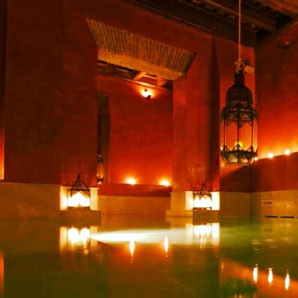 Aire de sevilla ba os arabes spa - Spa banos arabes sevilla ...