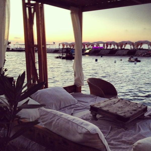 6/16/2013 tarihinde özlemziyaretçi tarafından Cratos Premium Hotel & Casino'de çekilen fotoğraf
