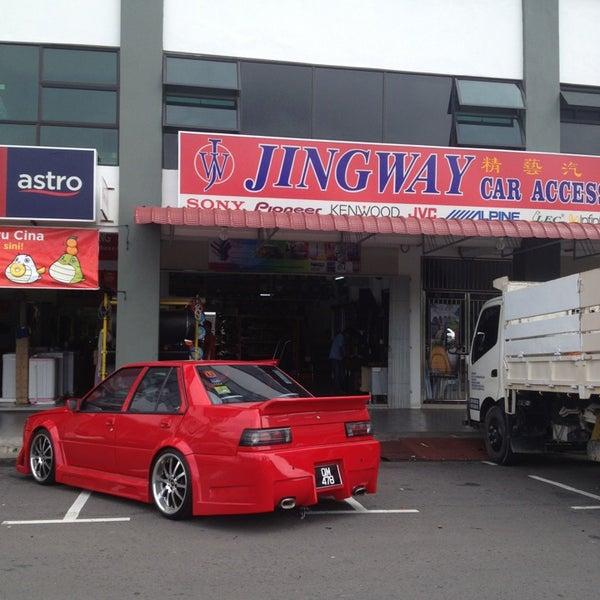 Photos at Jingway Car Accesories - 1 tip