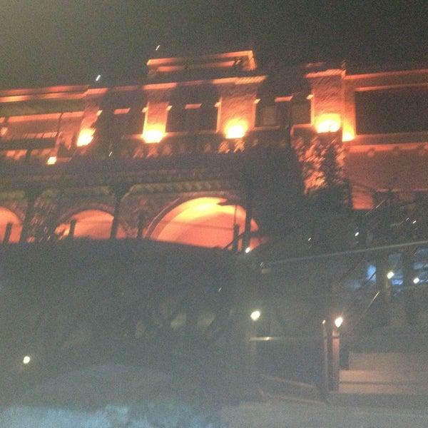 11/2/2013 tarihinde Deria A.ziyaretçi tarafından CCR Hotels&Spa'de çekilen fotoğraf