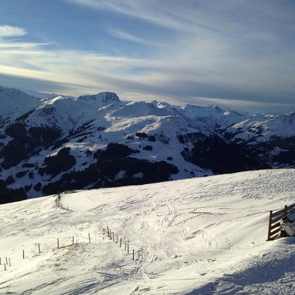 Das Foto wurde bei Westgipfelhütte von gogogogogo g. am 1/3/2014 aufgenommen