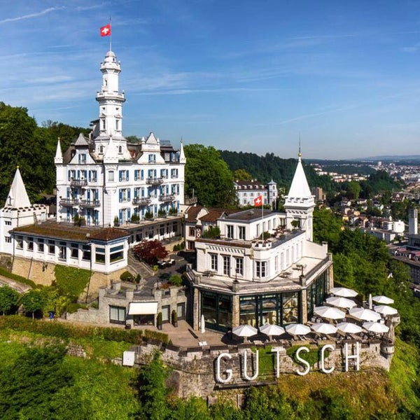 Where's Good? Holiday and vacation recommendations for Lucerne, Switzerland. What's good to see, when's good to go and how's best to get there.