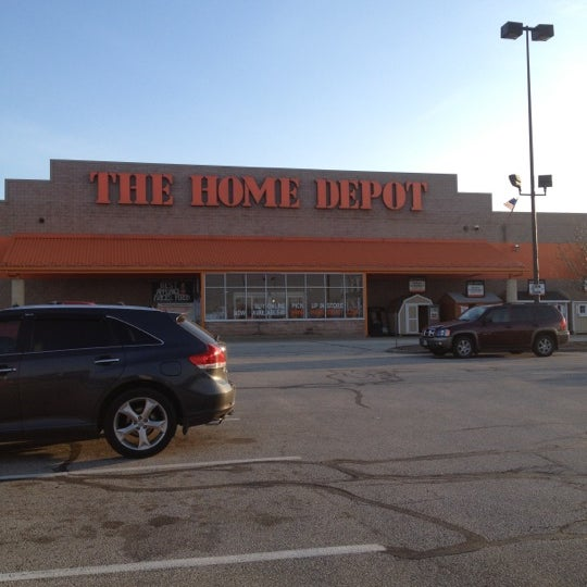 Photos at The Home Depot - Hardware Store