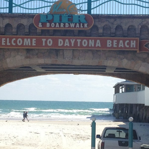 Salt Room Daytona Beach