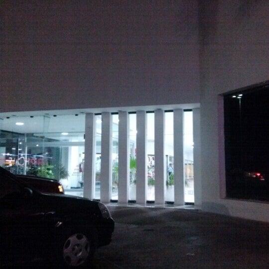 Foto tomada en Plaza Dorada por ivan v. el 2/5/2013