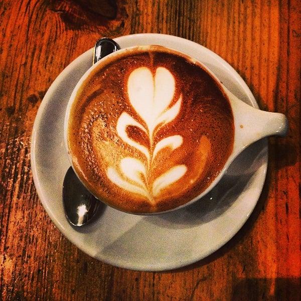 Das Foto wurde bei Culture Espresso von Prerak P. am 12/28/2012 aufgenommen