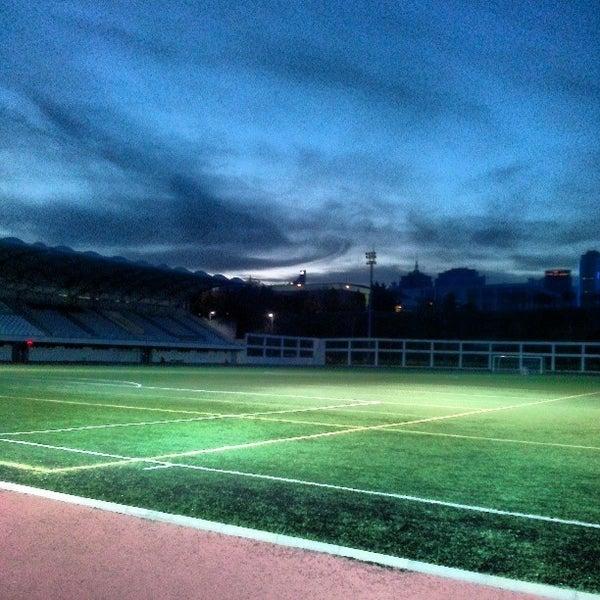 Photo prise au İTÜ Stadyumu par yusuf t. le4/28/2013