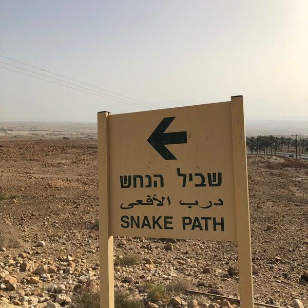 Photo taken at Snake Trail by Arnavik M. on 3/6/2018