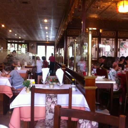 Снимок сделан в Golden Plaza Chinese Restaurant пользователем Edmundo M. 11/11/2012