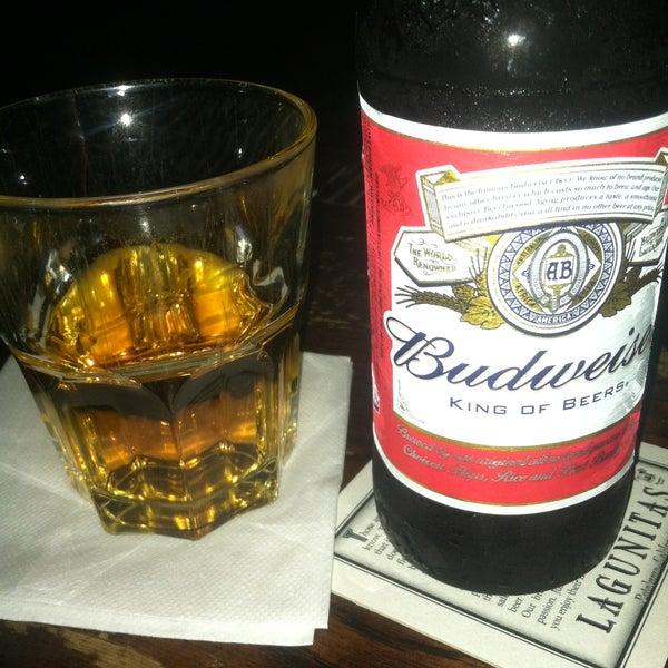 Photo taken at Halligan Bar by Brittany on 4/12/2013