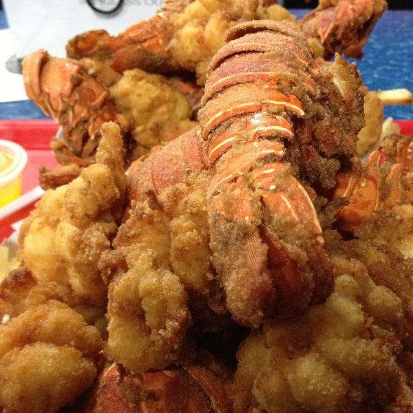 Best Lobster Restaurant City Island