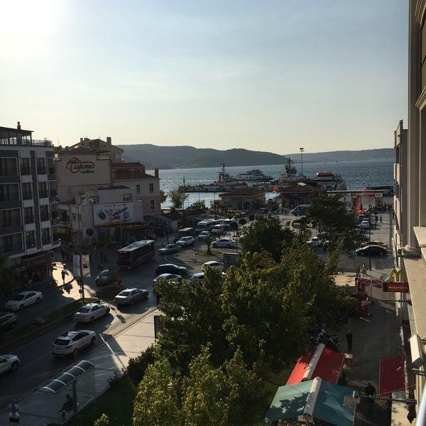 8/9/2017 tarihinde Erdem S.ziyaretçi tarafından Hotel Artur'de çekilen fotoğraf