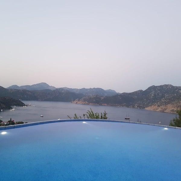 Foto scattata a Loca Hotel da Hakan S. il 7/19/2018
