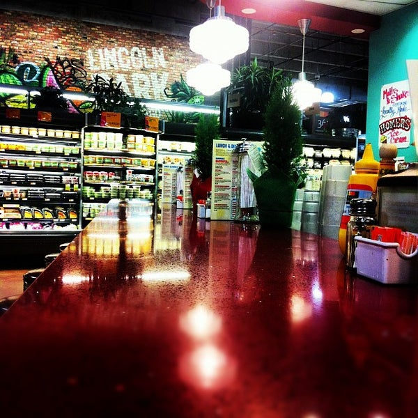 Photo taken at Whole Foods Market by Daniel M. on 12/6/2012