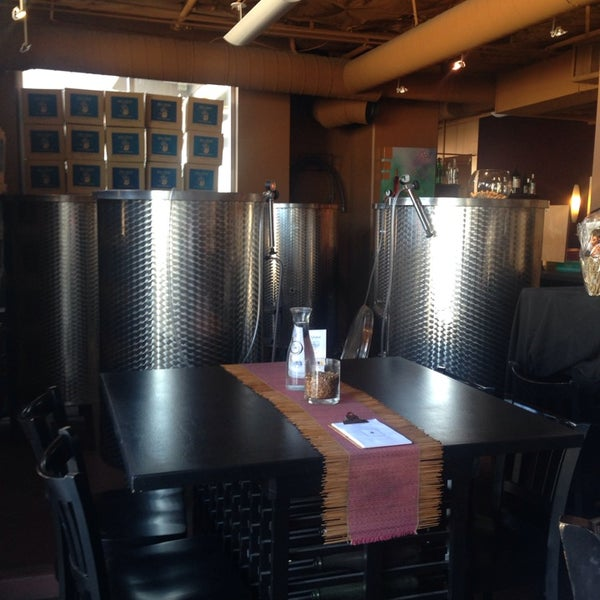 Photo taken at Su Vino Winery by Brittany S. on 8/5/2014