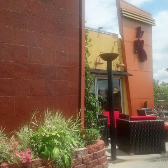 American Restaurant In Abington