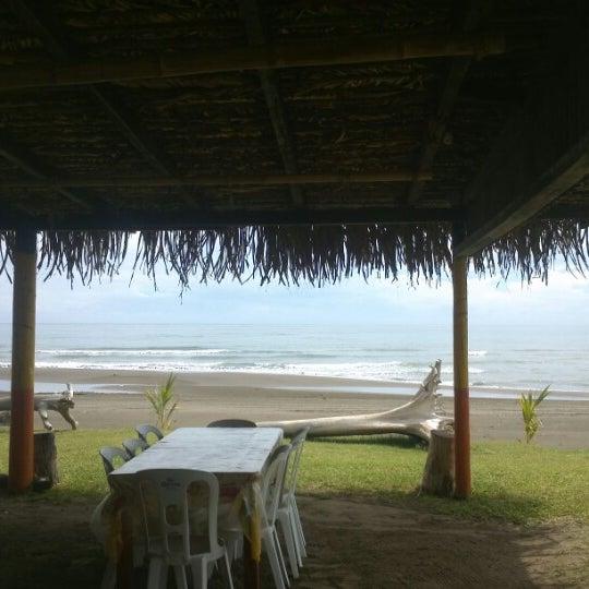 10/8/2012에 Minerva V.님이 Playa Chachalacas에서 찍은 사진
