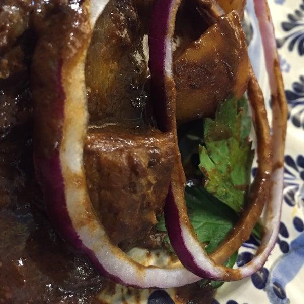 Foto tomada en Testal - Cocina Mexicana de Origen por J Mario L. el 2/14/2016