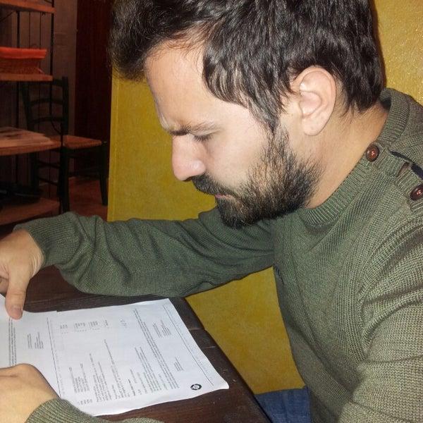 Foto scattata a Pizzosteria La Cambusa da Marco M. il 11/20/2013