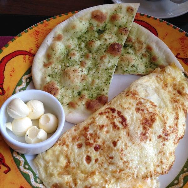 รูปภาพถ่ายที่ Панчо пицца โดย Беллка เมื่อ 3/14/2013