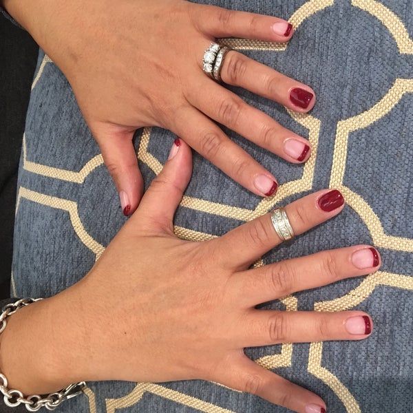 Photos at Tourney Nails - Valencia - Santa Clarita, CA