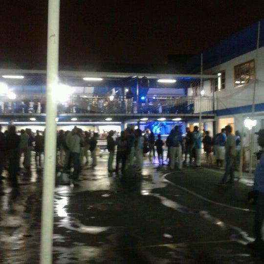 Foto tirada no(a) G.R.E.S. Portela por Nando d. em 11/17/2012