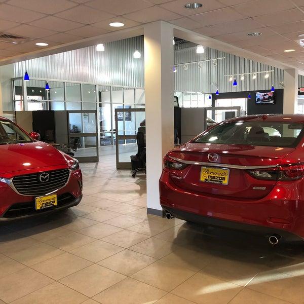 Bommarito Mazda South Automotive Shop In St Louis