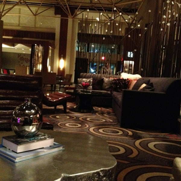 Photo taken at Renaissance Washington, DC Downtown Hotel by kim f. on 1/23/2013