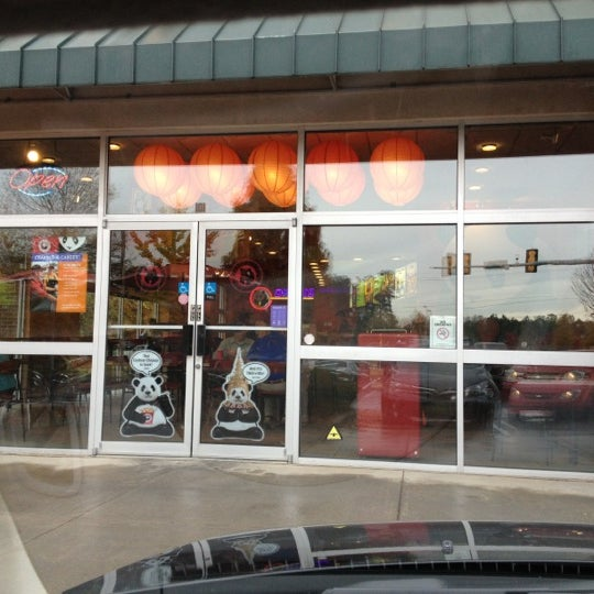 Chinese Food Restaurant In Kennesaw Ga
