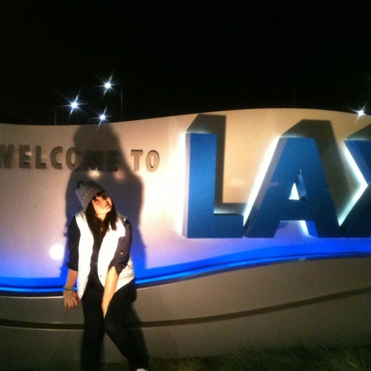 Photo taken at Four Points by Sheraton Los Angeles International Airport by Marina M. on 11/16/2012
