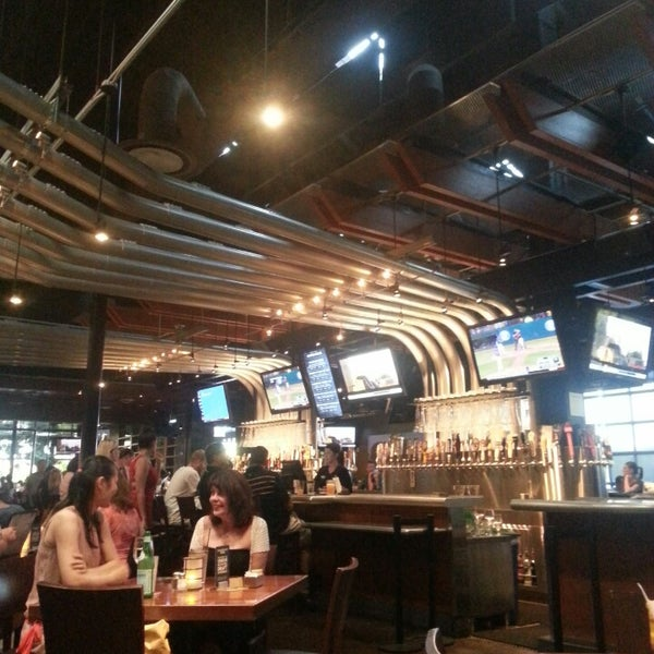 Photo taken at Yard House by JoSeph C. on 8/11/2013