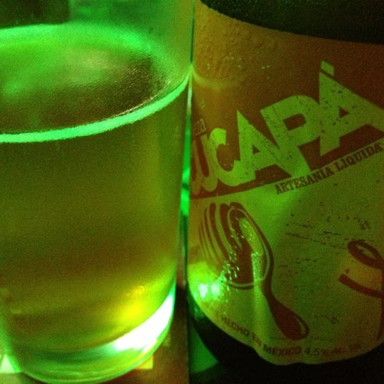 Photo taken at Dublin's Irish Pub by Babs D. on 11/12/2012