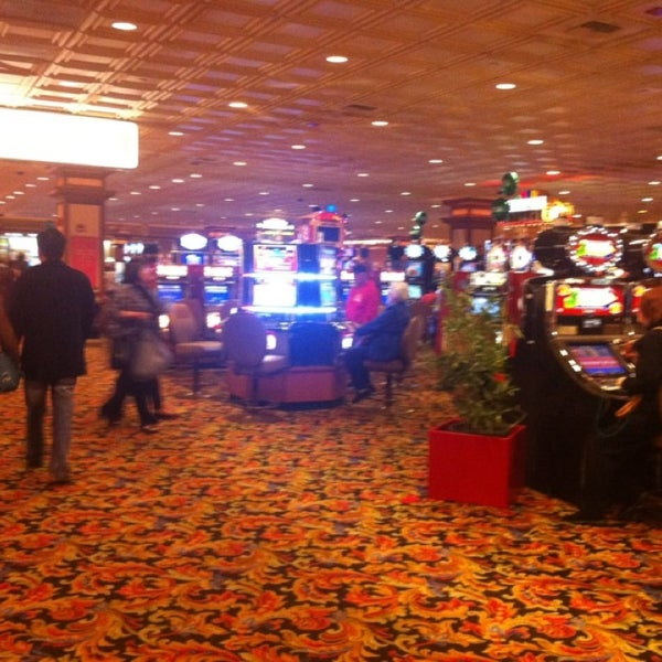 Photo taken at Gold Coast Hotel & Casino by Lucky C. on 2/24/2013