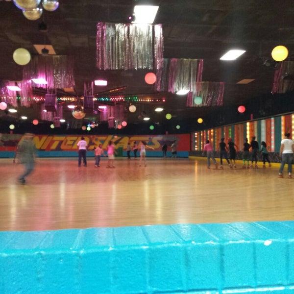 United Skates Of America South Columbus Columbus Oh