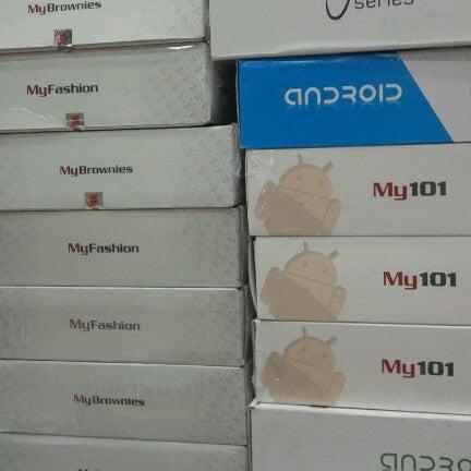 10/13/2012にRizky H.がPojok PC Ramai mallで撮った写真