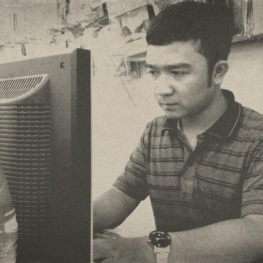 10/17/2012にRizky H.がPojok PC Ramai mallで撮った写真