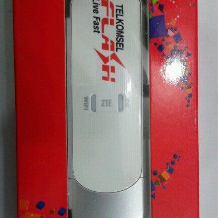 10/24/2012にRizky H.がPojok PC Ramai mallで撮った写真