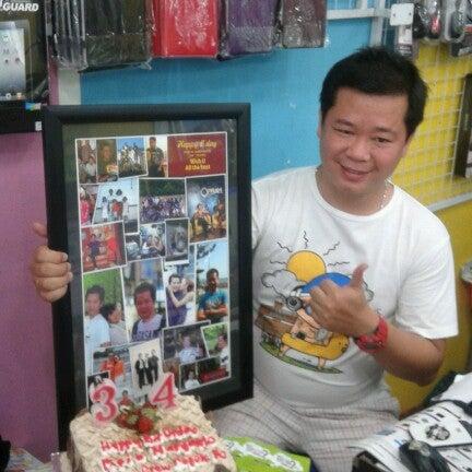 10/11/2012にRizky H.がPojok PC Ramai mallで撮った写真