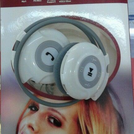 10/20/2012にRizky H.がPojok PC Ramai mallで撮った写真