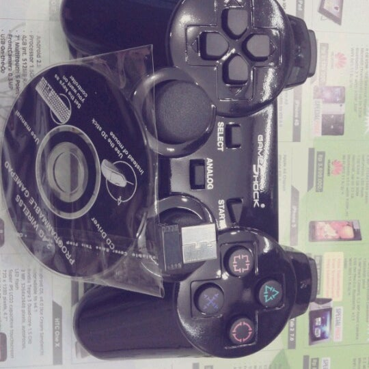 10/22/2012にRizky H.がPojok PC Ramai mallで撮った写真