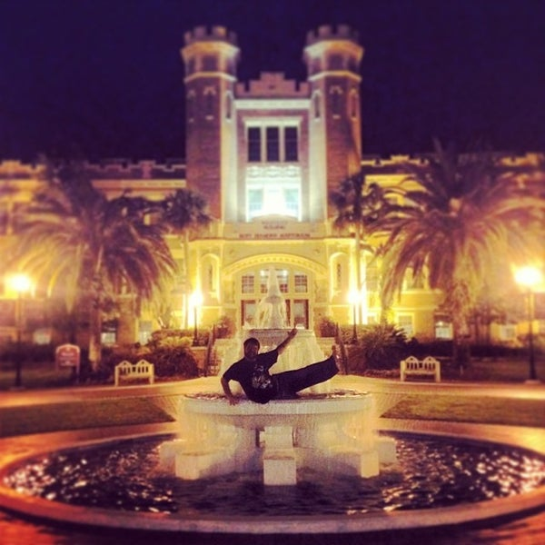 What Are Interesting Places To Visit In Florida: Things To Do & Places To See -- Tallahassee