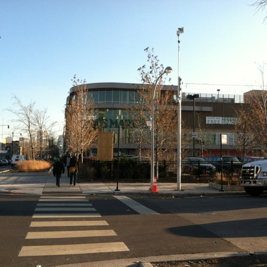 Photo taken at Whole Foods Market by Kimisha L. P. on 11/28/2012