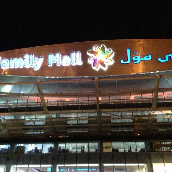 3/19/2013 tarihinde Mehmet Ali G.ziyaretçi tarafından Family Mall'de çekilen fotoğraf