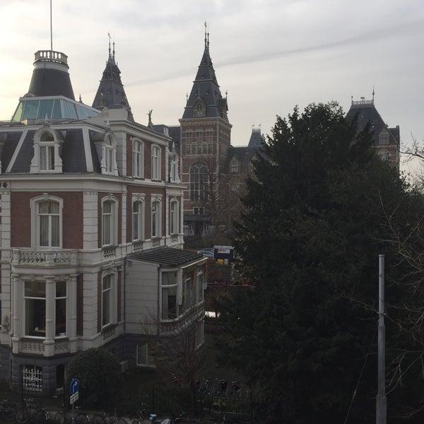 Photo taken at Hotel Art Gallery by İsmail Alparslan E. on 12/17/2015