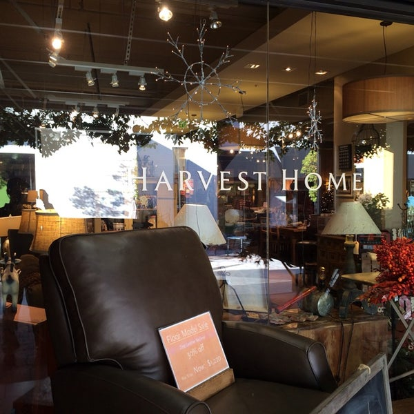 Photo taken at Harvest Home by m r  on 11 24 2013. Photos at Harvest Home   Furniture   Home Store in Corte Madera