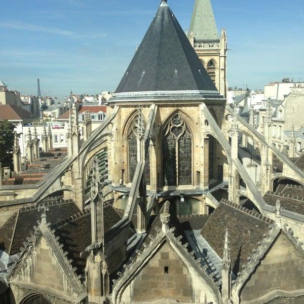 Hotel Henri Iv Rive Gauche Paris Reviews