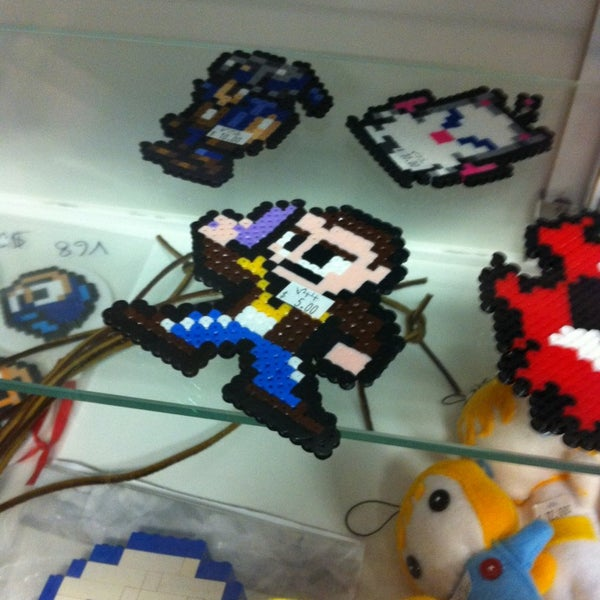 Photo taken at Game Over Videogames by Karen P. on 2/22/2013