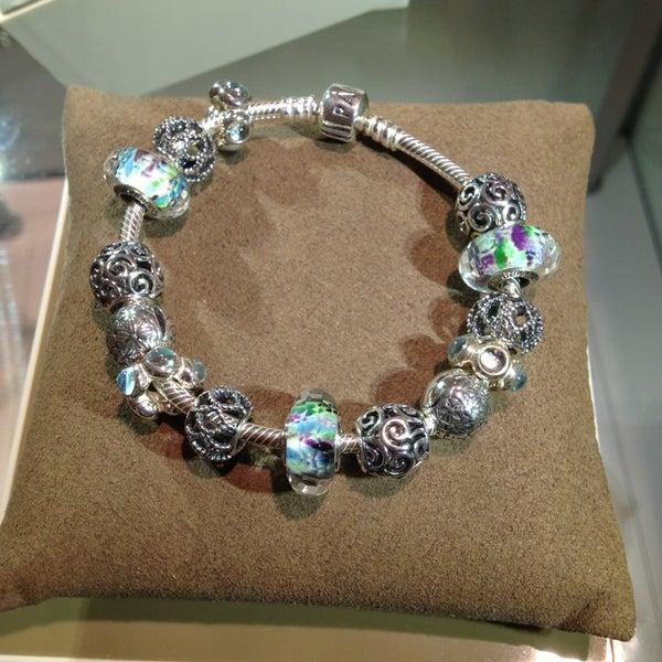 Pandora Jewelry Store